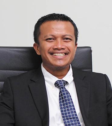 Assoc. Prof. Ir. Dr. Mohd Fairusham bin Ghazali