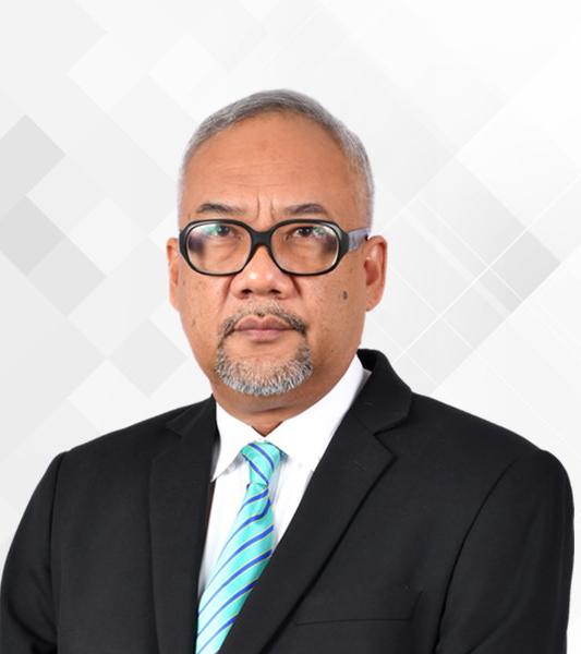 Prof. Ir. Dr. Wan Azhar bin Wan Yusoff