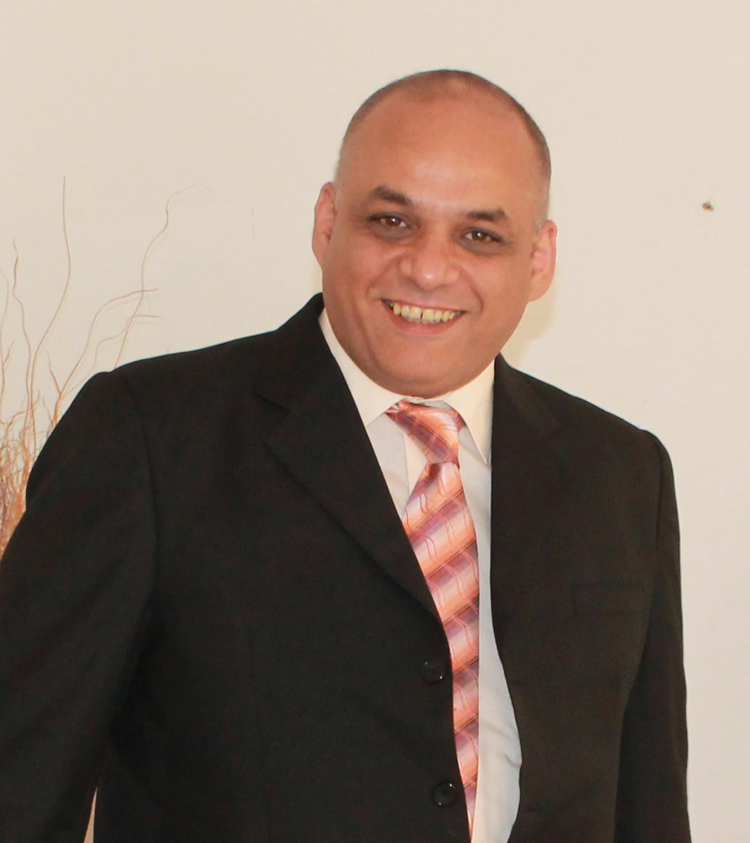 Professor Dr. Hayder A. Abdulbari