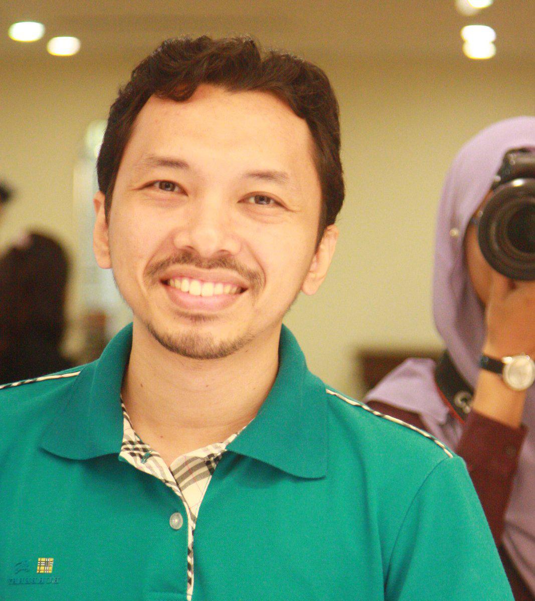 Wan Farid bin Wan Rusli