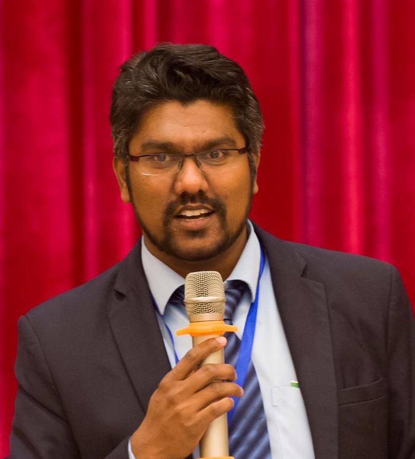 Assoc. Prof. Dr. Gopalakrishnan Kumar