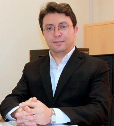 Dr. Gholamhassan Najafi