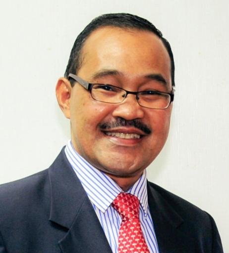 Prof. Ir. Dr. Abdul Latif Ahmad