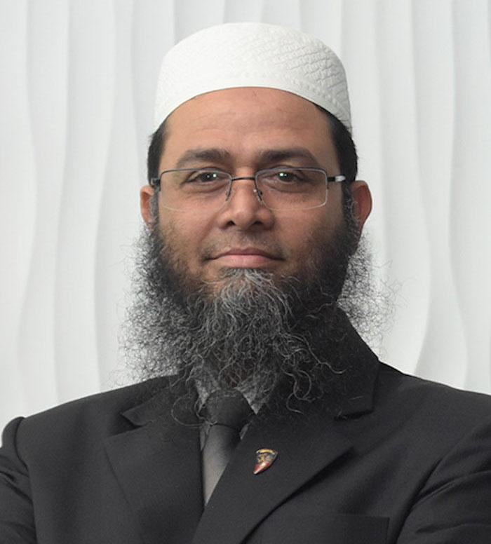 Prof. Saidur Rahman